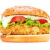 Crispy Burger de prepeliță 300g
