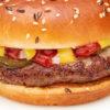 Classic Burger de vită 210g