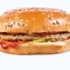 Hamburger de prepeliță 210g
