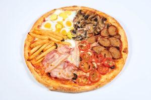 Pizza Share, 800g - Prepelitescu.ro